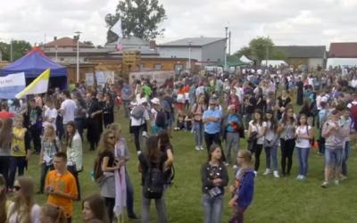 VI Festiwal Młodych w Płonce Kościelnej – całość transmisji