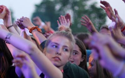 Fotorelacja z koncertu Grupy EXODUS 15 w Płonce Kościelnej.